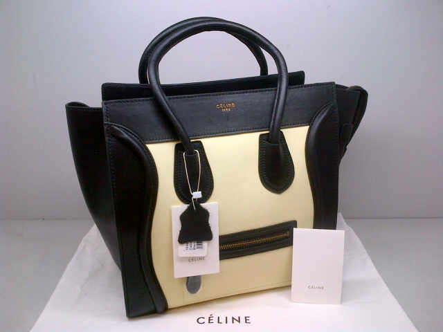 Tas Celine Boston 98169 Premium (kode CEL004) Black