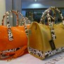 Tas Furla Dalmation Semi Premium (kode FUR038) Orange-Gold