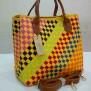 Tas Fashion BV Marible (kode FAS013) Kuning