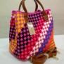 Tas Fashion BV Marible (kode FAS013) Pink