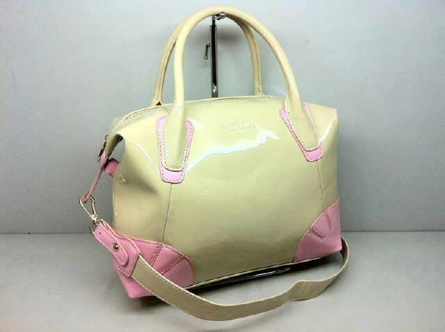 Tas Furla Fashion 36833 (kode FUR028) Krem